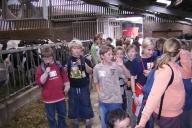 Bauernhof-Pädagogik auf dem Quinkertzhof